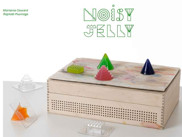 Noisyjelly