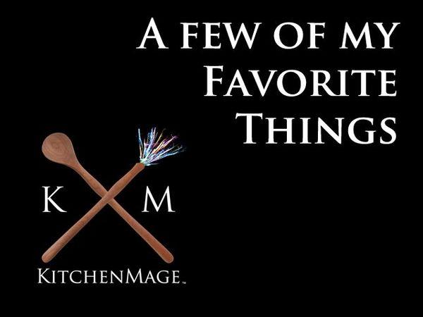 Favorite-things
