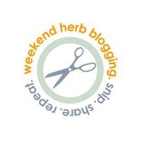 weekend herb blogging icon